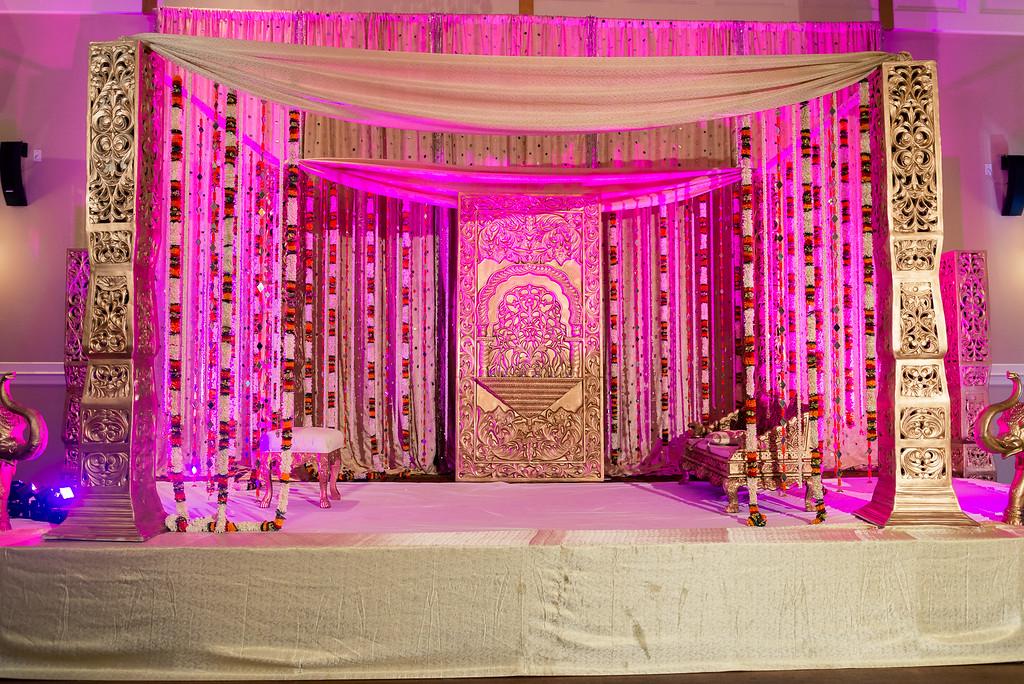 Baban + Mohit - Hindu Ceremony